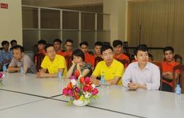 Đã có kết quả bốc thăm chia bảng VCK Robocon Việt Nam 2017