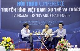 """Muốn hấp dẫn, phim truyền hình Việt cần phải """"chạy"""" theo khán giả"""