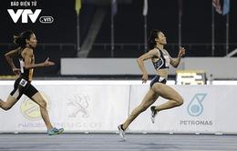 Lê Tú Chinh: Danh xưng Nữ hoàng tốc độ chưa phù hợp với tôi