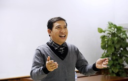 """""""Táo"""" Quang Thắng sẽ hát """"Vợ người ta"""" phiên bản nón lá trong Táo quân 2017?"""