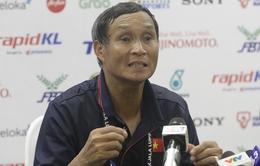 """""""Cơ hội cho ĐT nữ Việt Nam và Thái Lan là 50-50"""""""