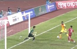 VIDEO: Tổng hợp trận đấu CLB TP Hồ Chí Minh 0-1 CLB Hải Phòng