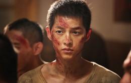 Chưa công chiếu nhưng phim mới của Song Joong Ki được 113 nước mua bản quyền phát hành