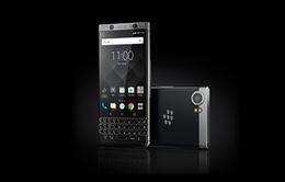 BlackBerry KEYone - Sự hồi sinh của bàn phím QWERTY