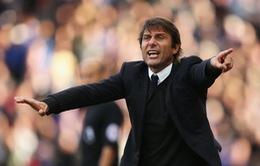 HLV Conte gây sốc khi tuyên bố sẽ rời Chelsea để trở về Italy