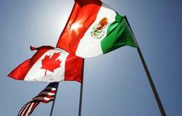 Đàm phán NAFTA có thể kéo dài tới 2019