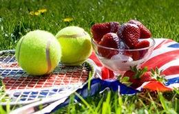 Wimbledon và những truyền thống mang tính bắt buộc