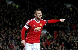 "Bị Man Utd ruồng bỏ, Everton ""cuỗm"" Rooney khỏi Old Trafford"