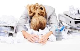 Công chức bị trầm cảm ngày càng nhiều