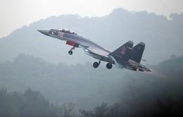 Indonesia dự định mua 11 máy bay chiến đấu Su-35