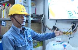 TP.HCM: Gần 20% hộ gia đình không đảm bảo an toàn về điện