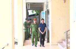 Bắt giam 3 đối tượng liên quan đến sự cố y khoa tại Hòa Bình