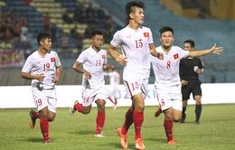 VIDEO: Nhìn lại hành trình tới VCK U20 World Cup 2017 của U19 Việt Nam