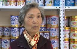 Người tiêu dùng lo ngại trước kiến nghị bỏ trần giá sữa của doanh nghiệp