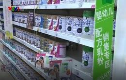 Trung Quốc cải tổ ngành công nghiệp sữa
