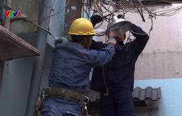 TP.HCM sửa chữa điện miễn phí cho các hộ nghèo