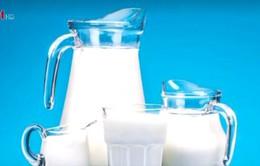 Cục An toàn thực phẩm: Thêm 44 lô sữa Pháp nhiễm khuẩn