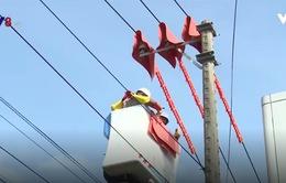 Phú Yên: Bảo trì lưới điện không cắt điện