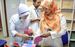 Malaysia chú trọng cải thiện sức khỏe cho người dân