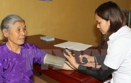 Chỉ 10% người dân Hà Nội có hồ sơ quản lý sức khỏe
