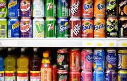 """Anh: Công ty sản xuất đồ uống tự đổi công thức để tránh """"thuế đường"""""""