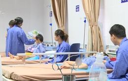 Khẩn trương xác minh vụ việc hàng chục trẻ bị sùi mào gà tại Hưng Yên