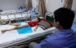 Hàng loạt trẻ bị sùi mào gà ở Hưng Yên: Dụng cụ y tế chứa virus HPV