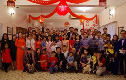 Đại sứ quán Việt Nam tại Bangladesh tổ chức Tết Việt kiều