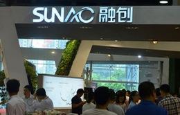 Thương vụ mua bán các dự án bất động sản lớn nhất Trung Quốc