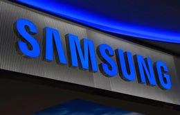 Doanh số điện thoại cao cấp của Samsung sụt giảm