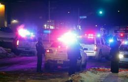 Lộ diện danh tính kẻ xả súng ở Canada