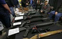 Kiểm soát súng đạn - Nỗi đau đầu kinh niên của nước Mỹ