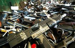 Australia đã thu hồi hơn 50.000 khẩu súng sở hữu trái phép