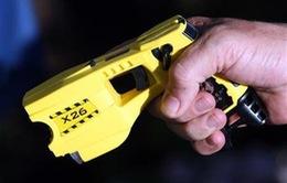 Súng điện - Nguyên nhân của hơn 1.000 vụ tử vong tại Mỹ