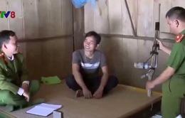 Quảng Nam vận động thu hồi hàng trăm vật liệu nổ