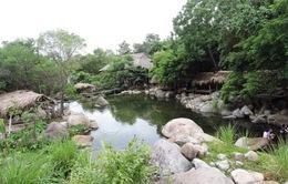 """Đà Nẵng: Nhiều khu du lịch không phép """"mọc lên"""" ở suối Lương"""
