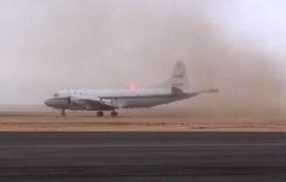 Trung Quốc: Sương mù bức xạ làm chậm hàng chục chuyến bay
