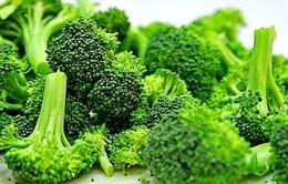 5 loại thực phẩm tốt cho khớp