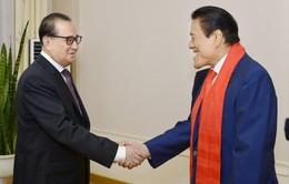 Triều Tiên vẫn theo đuổi tham vọng hạt nhân