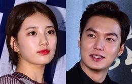"""Âm thầm kỷ niệm 2 năm yêu đương, Lee Min Ho vẫn không """"được yên"""""""