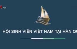 Hội sinh viên Việt Nam tại Hàn Quốc kỷ niệm 10 năm thành lập