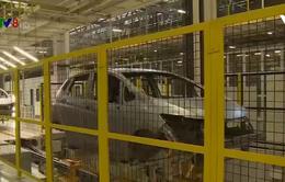Honda hợp tác với Trung Quốc sản xuất xe điện