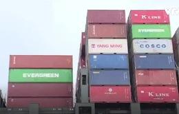 Cán cân thương mại đảo chiều ngoạn mục, xuất siêu 2,8 tỷ USD