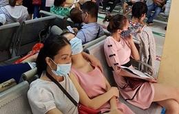 Dịch sốt xuất huyết có dấu hiệu giảm tại nhiều tỉnh, thành