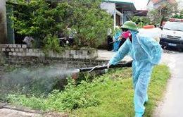 Miền Trung nỗ lực phòng chống sốt xuất huyết