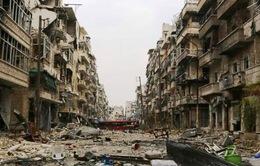 Hòa đàm về Syria kết thúc với chương trình nghị sự rõ ràng