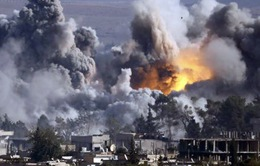 Syria - 6 năm cuộc chiến tranh ủy nhiệm