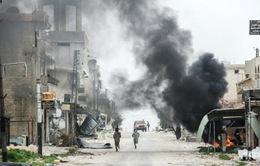 Nga phủ quyết kéo dài điều tra việc sử dụng vũ khí hóa học tại Syria