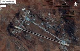 Nguy cơ bất ổn sau cuộc không kích Syria của Mỹ