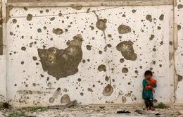Bắt đầu vòng đàm phán mới về Syria